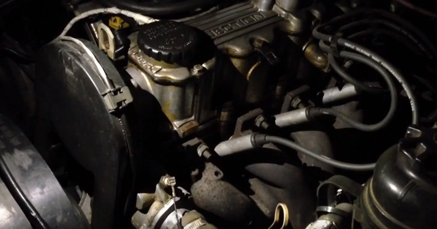 8 Signs Of Need For Engine Repair
