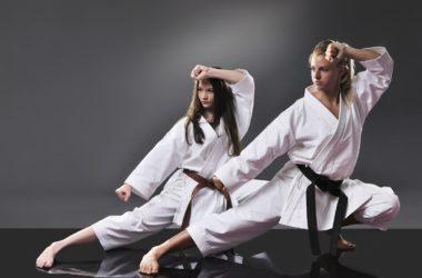 A List Of Popular Martial Arts
