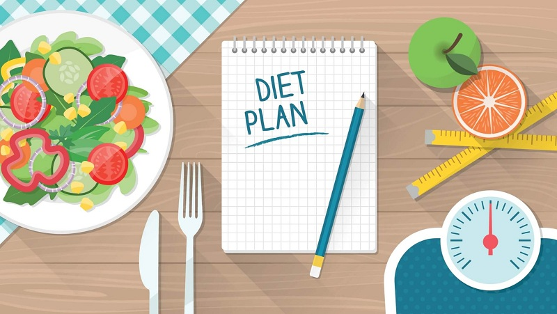 How To Learn To Control Nutrition