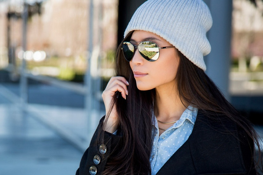 64e4e3e41a5 Winter Women s Hat. How To Choose