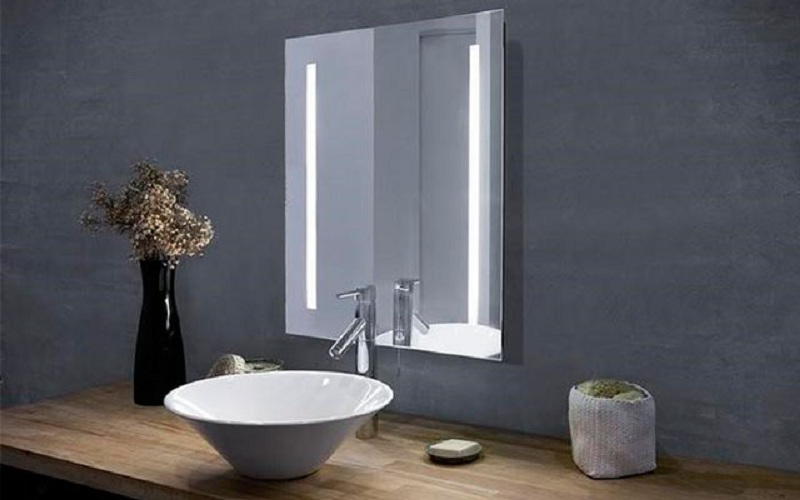 Choose A Mirror For The Bathroom: Types, Tips And Useful Recommendations