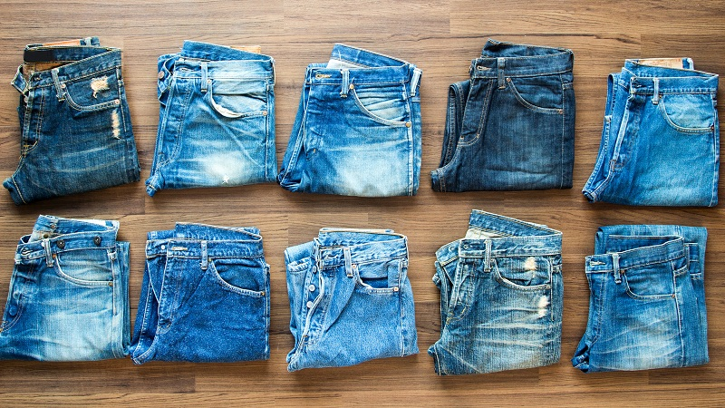 How To Integrate Jeans To All Types Of Looks