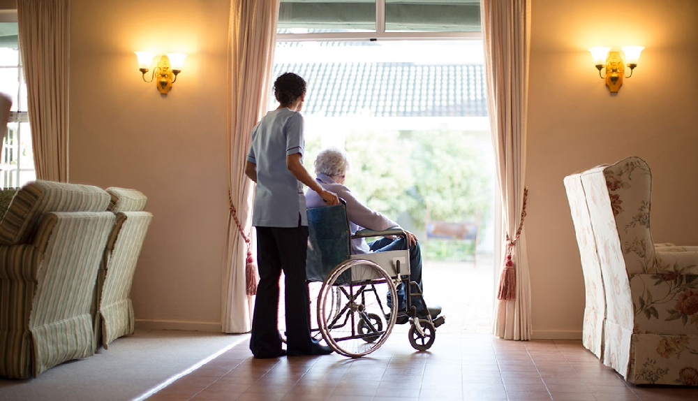 Prevention is the key to the nursing home