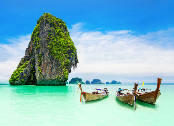 20 Ideal Travel Destinations In January