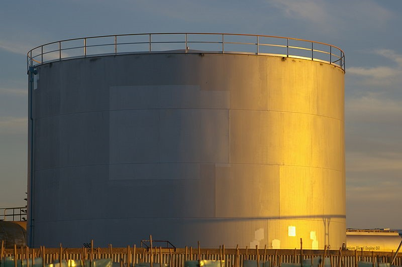 An Introduction to Tank Decommissioning