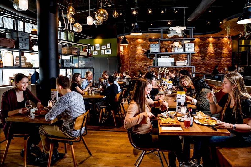 How To Increase The Attendance Of Cafes And Restaurants