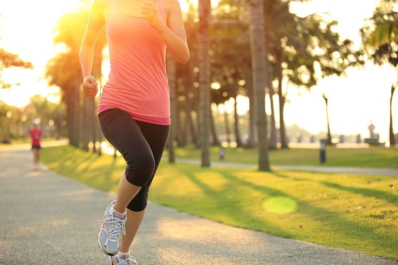 How To Start Running: 9 Tips Before The First Workout