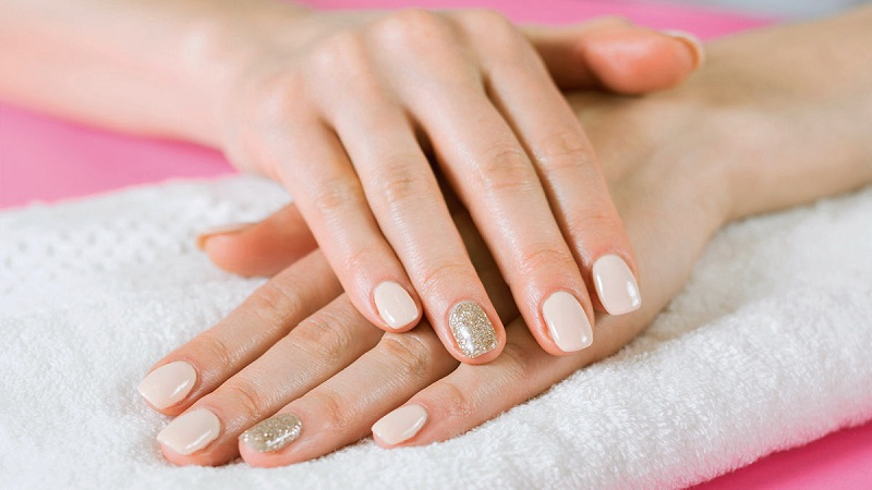 How to take care of your nails at home