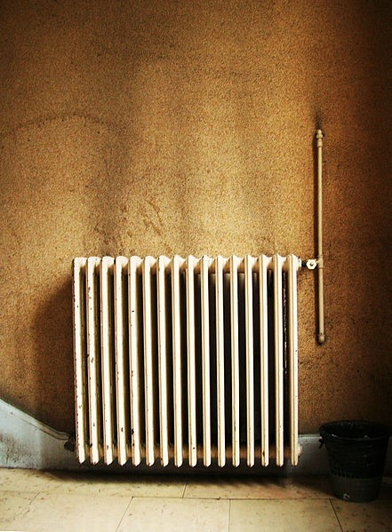 The best space saving radiators for a small room