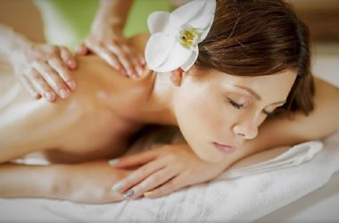 spa in body treatments