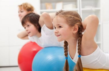 How To Fix A Slouch In A Child?