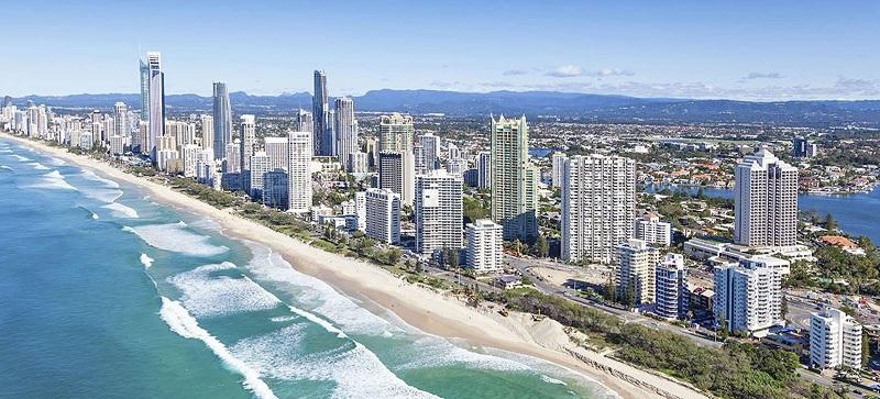 Australia in January