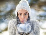 Ideas For A Winter Photo Shoot In The Woods