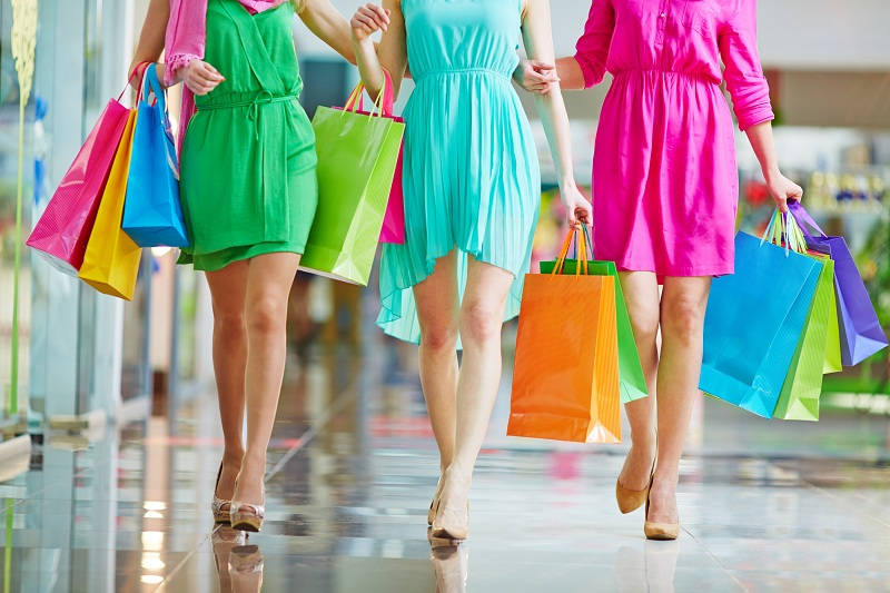 How To Get Rid Of Shopaholism?