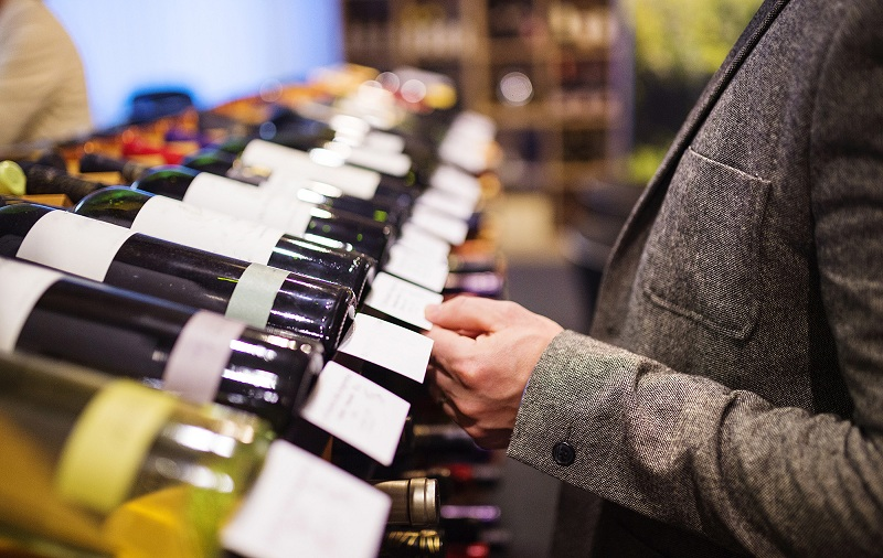 How To Open A Wine Shop?