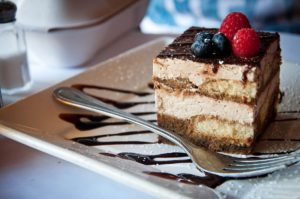 Mouth-watering Italian desserts