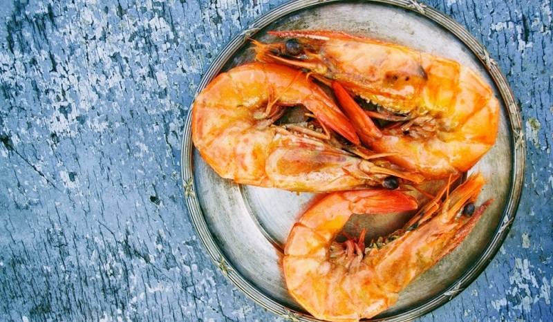 Paella With Seafood: A Recipe