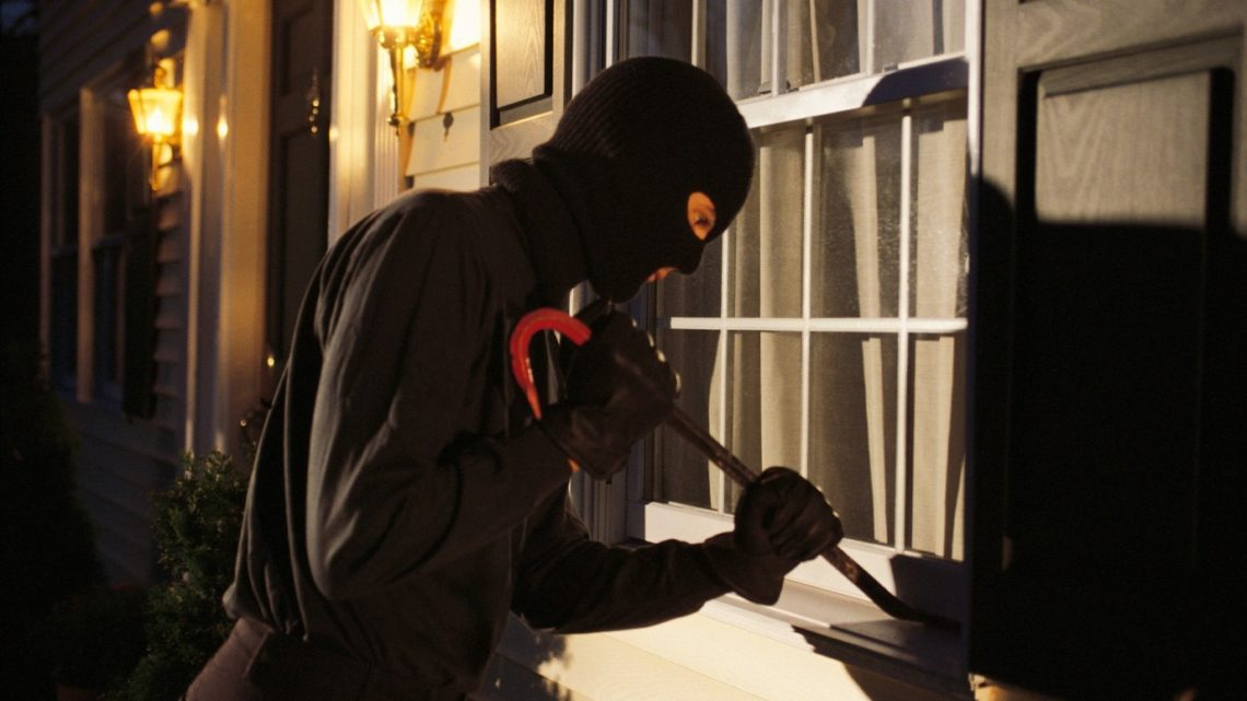 Five Ways to Protect Your Property Against Intruders