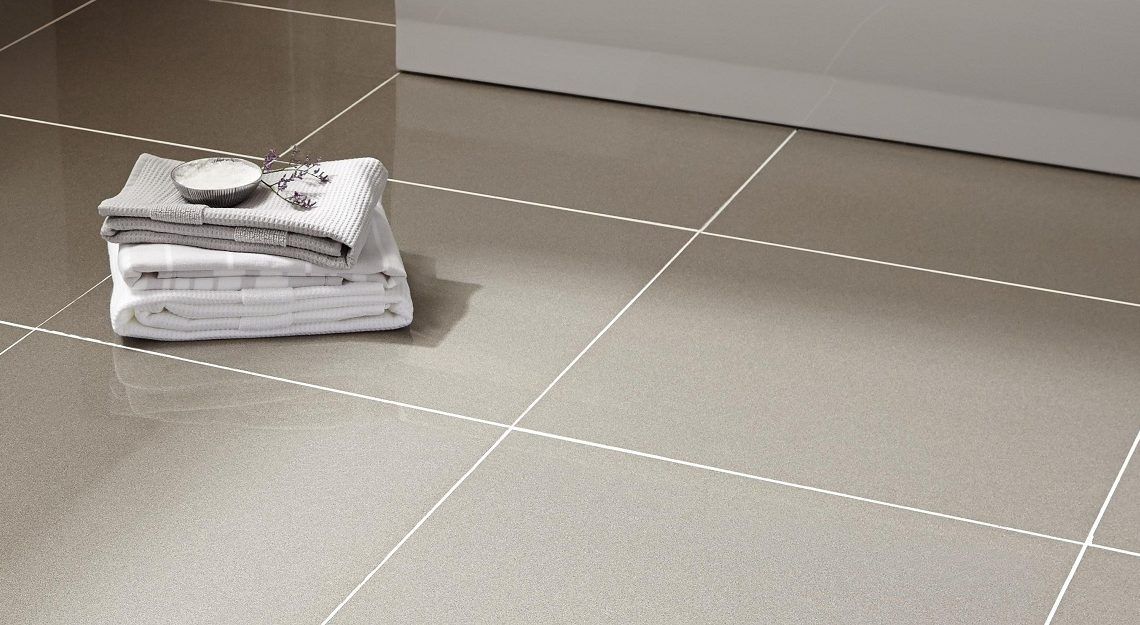 How To Put Tiles In The Bathroom?