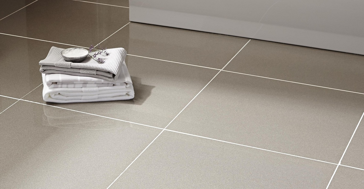 How To Put Tiles In The Bathroom