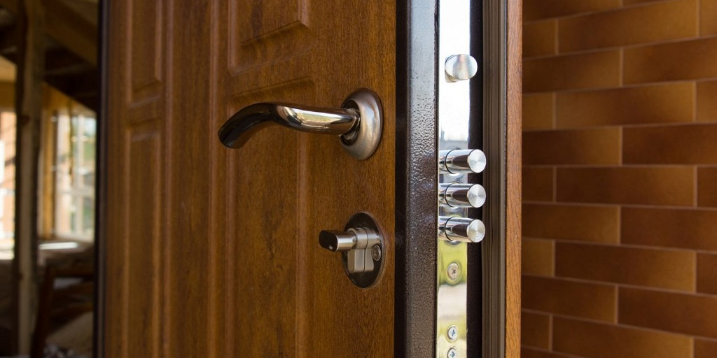 How To Choose The Lock For The Entrance Door To The Apartment?