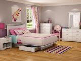 Room Design For Teenage Girl