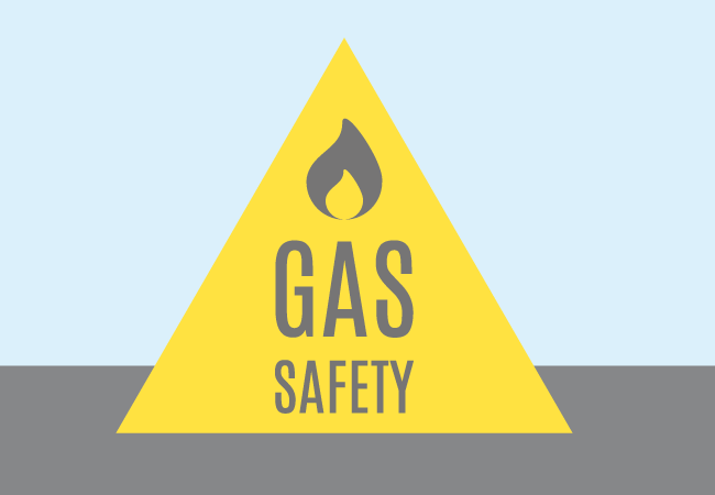 Staying Gas Safe