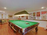 Design A Billiard Room In The House