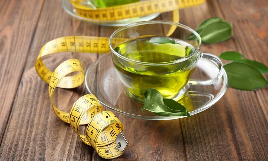 The Benefits Of Green Tea For Women