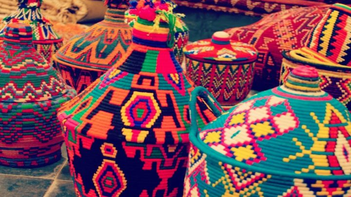 An Ancient Craft found All around the world