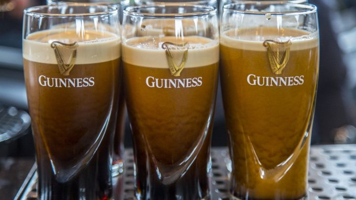 Five Guinness beer facts you probably didn't know