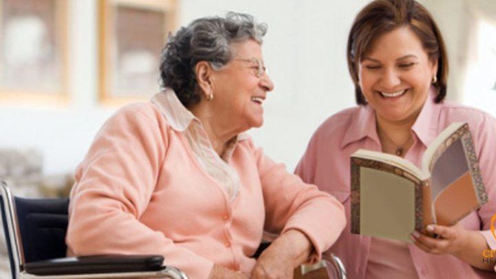 Should I Have A Live In Carer?