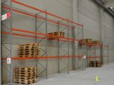 The Impact of Covid 19 on the Racking and Shelving Market