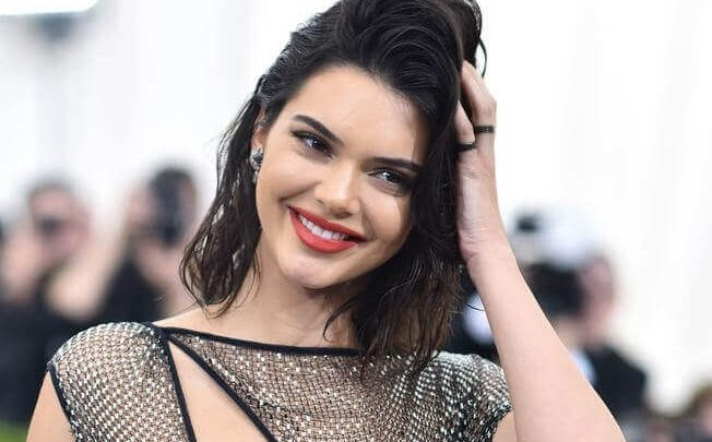Kendall Jenner Height, Weight, Waist and Hip Measurements