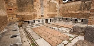 The Romans and their Drains.
