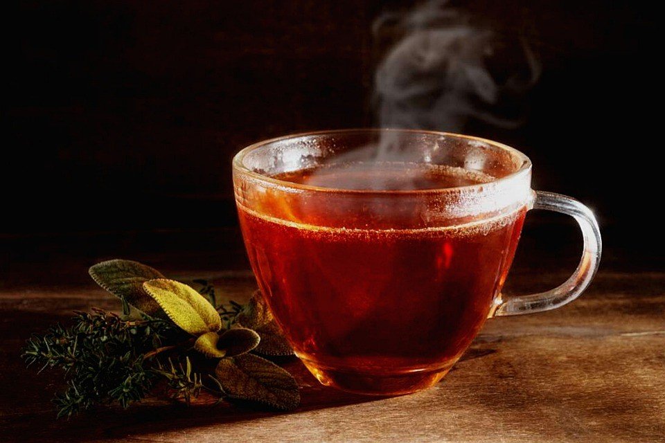 Why Do People Love Drinking Tea?