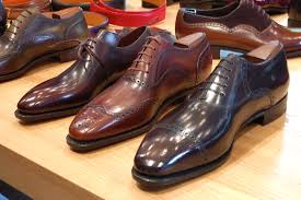The Importance of a Good Pair of Shoes to Make an Impression