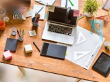 Why you should have a tidy desk
