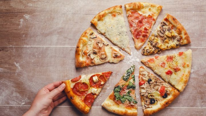 The most expensive pizza in the world: Can there only be one?