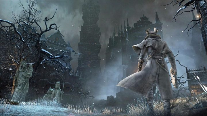 Instant speculation: when will a Bloodborne 2, on PS4 or PS5?