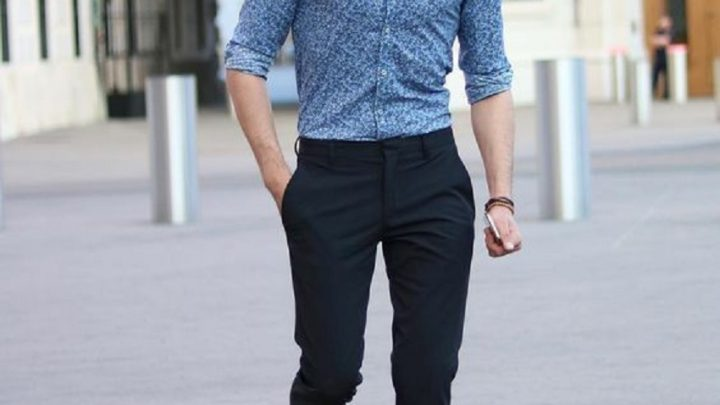 How to Look Stylish in Your Work Shirts