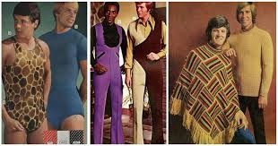 Was the 1970's that bad for UK Mens Fashion?