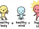 What Does It Mean to Be Healthy?