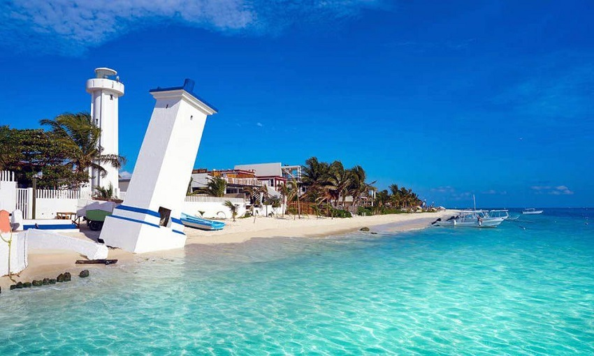 Are you looking for resorts in Puerto Morelos?