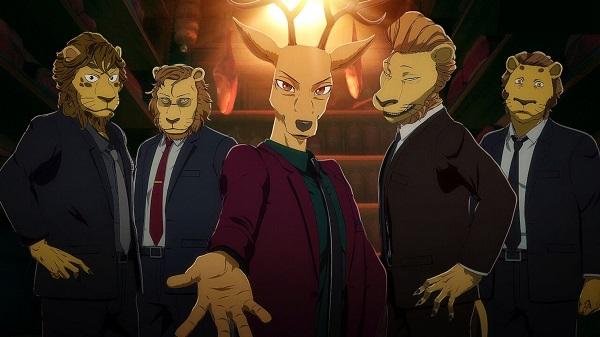 Beastars season 3