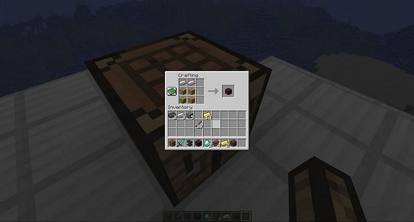 How To Make A Sword In Minecraft?