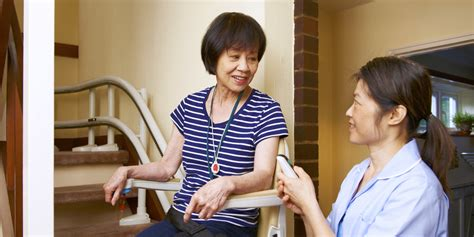 Reasons to Work in Care