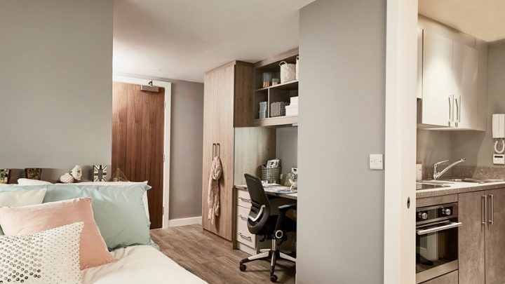Luxury Student Living: An Overview
